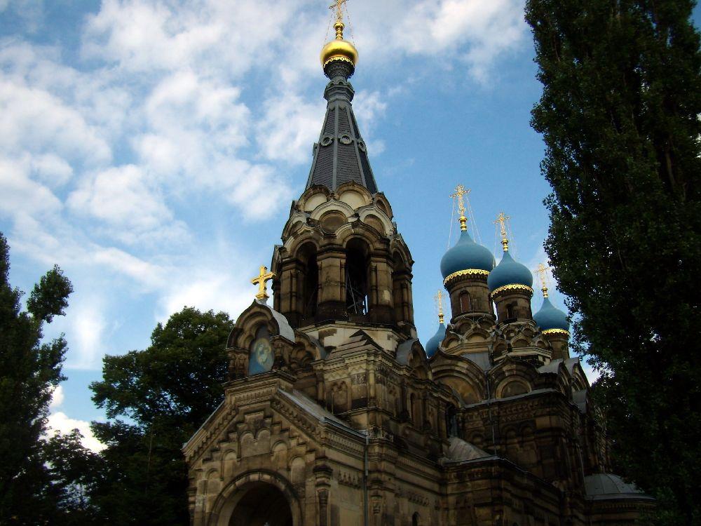 Chiesa russo-ortodossa