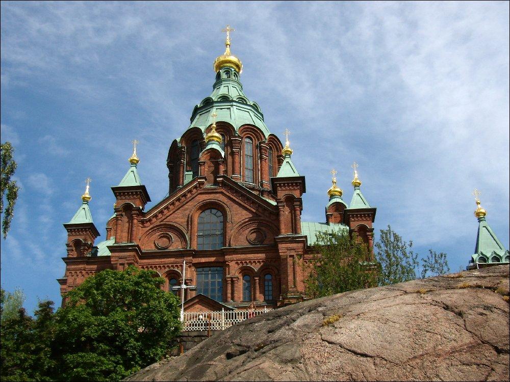 Cattedraledi Uspenski