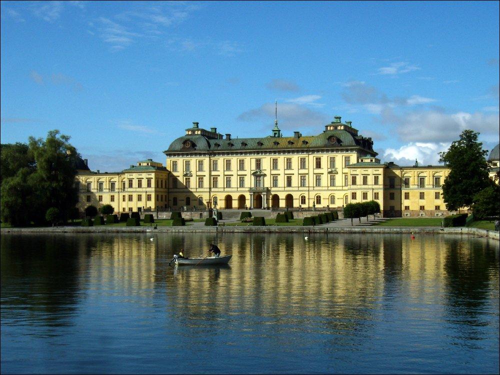 Palazzo Drottingholm