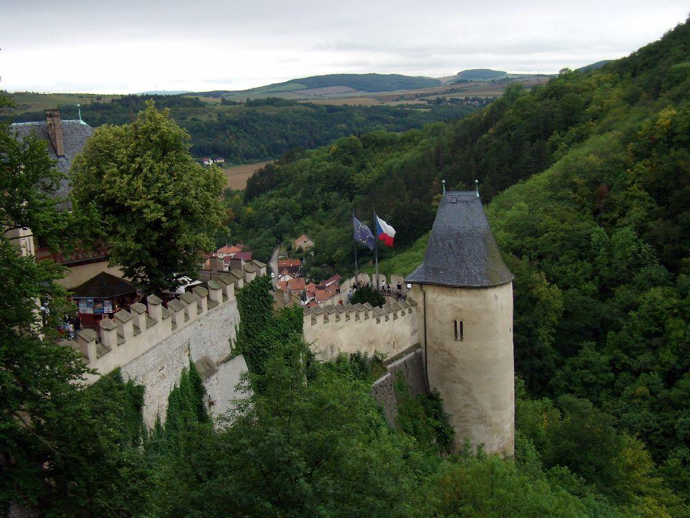 Castello di Karlstejn