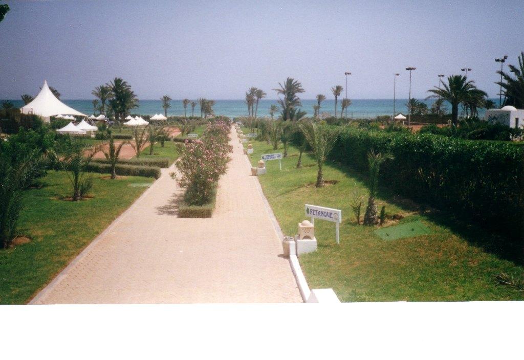 hotel PalmAzur