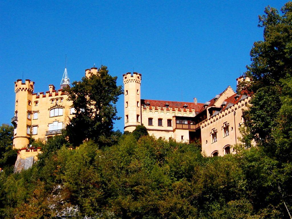 Castello Hohenschwangau
