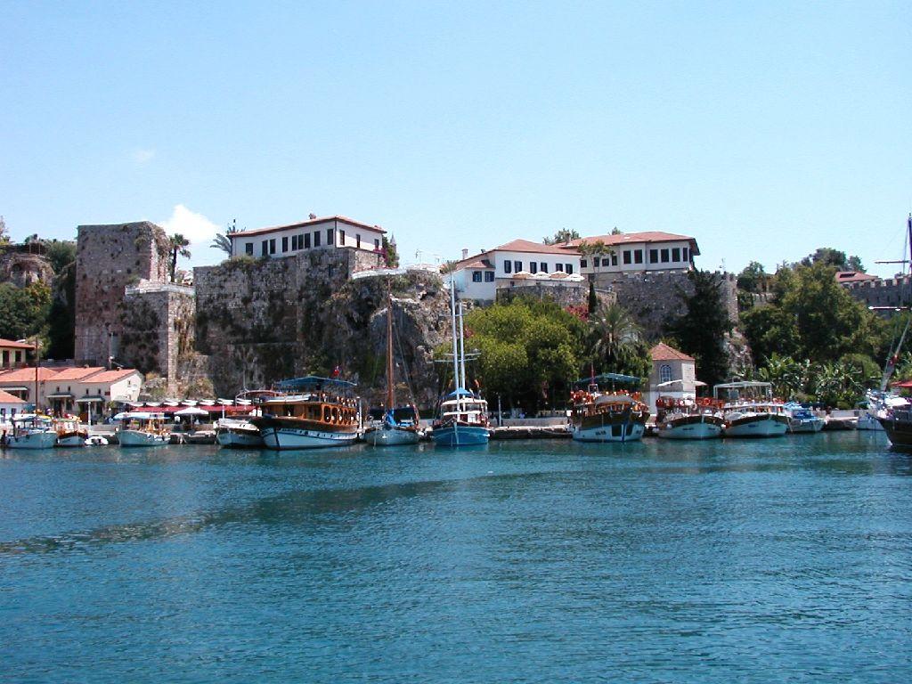 Antalya - Kaleici