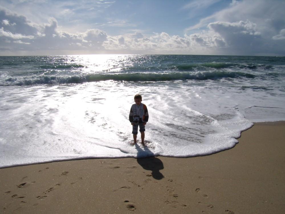 spiaggia di Nazare
