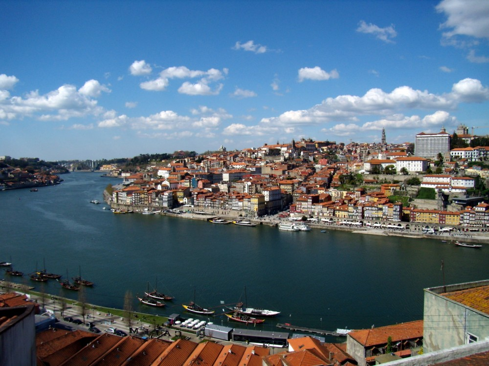 Porto e il Douro