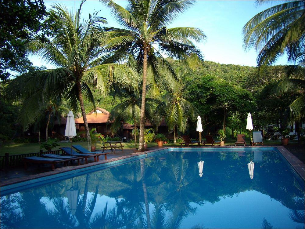 Coral Redang Resort