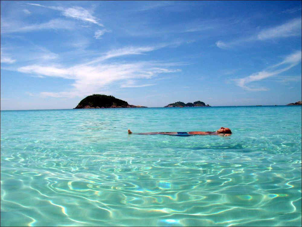 Spiaggia del Coral
