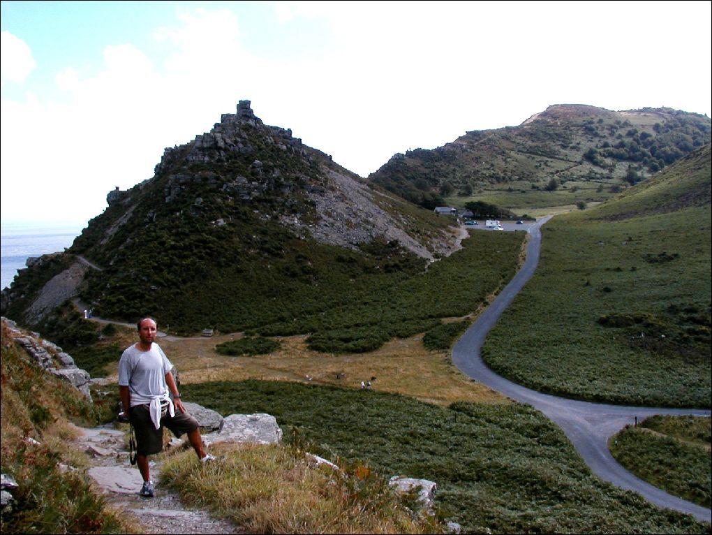 Valle delle Rocce