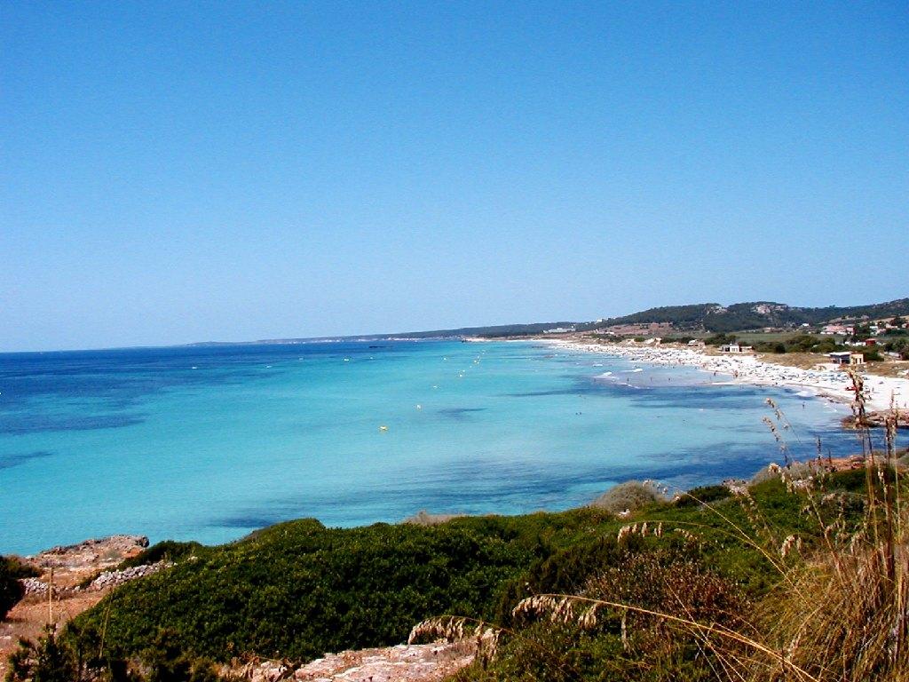 Spiaggia SonBou