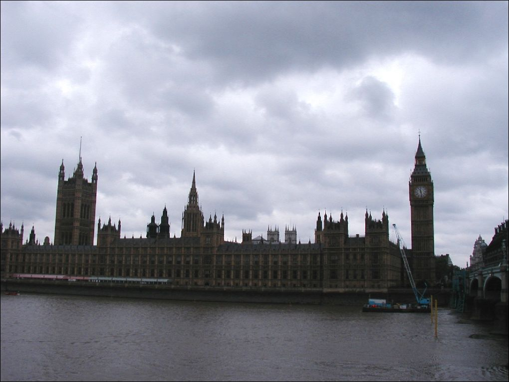 Parlamento e Big Ben